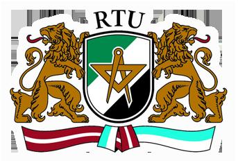 RTU logotips